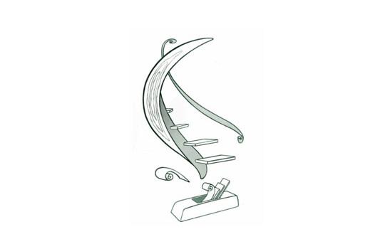 Logo Jac Samson, Artisan Menuisier à Grenoble et en Isère