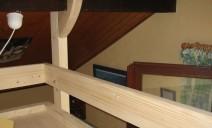 suspente spéciale accrochage mezzanine