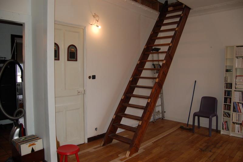 cotes pour marché d escalier