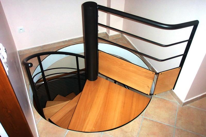 g garde corps jac samson. Black Bedroom Furniture Sets. Home Design Ideas