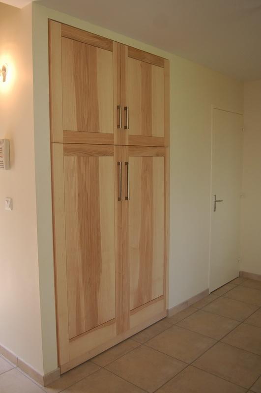 portes placard battant. Black Bedroom Furniture Sets. Home Design Ideas