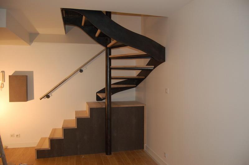 f bois et m tal jac samson. Black Bedroom Furniture Sets. Home Design Ideas